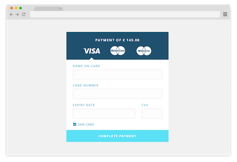 Crypto Friendly Payment Processing